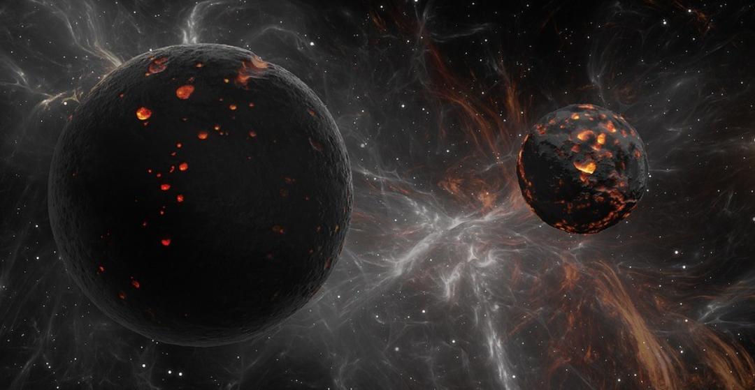 Dark Matter on your calendar – AFL Podcast
