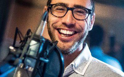 Daniel Gefen – AFL podcast interview