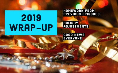 2019 end of year wrap up