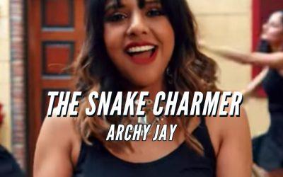 The Snakecharmer