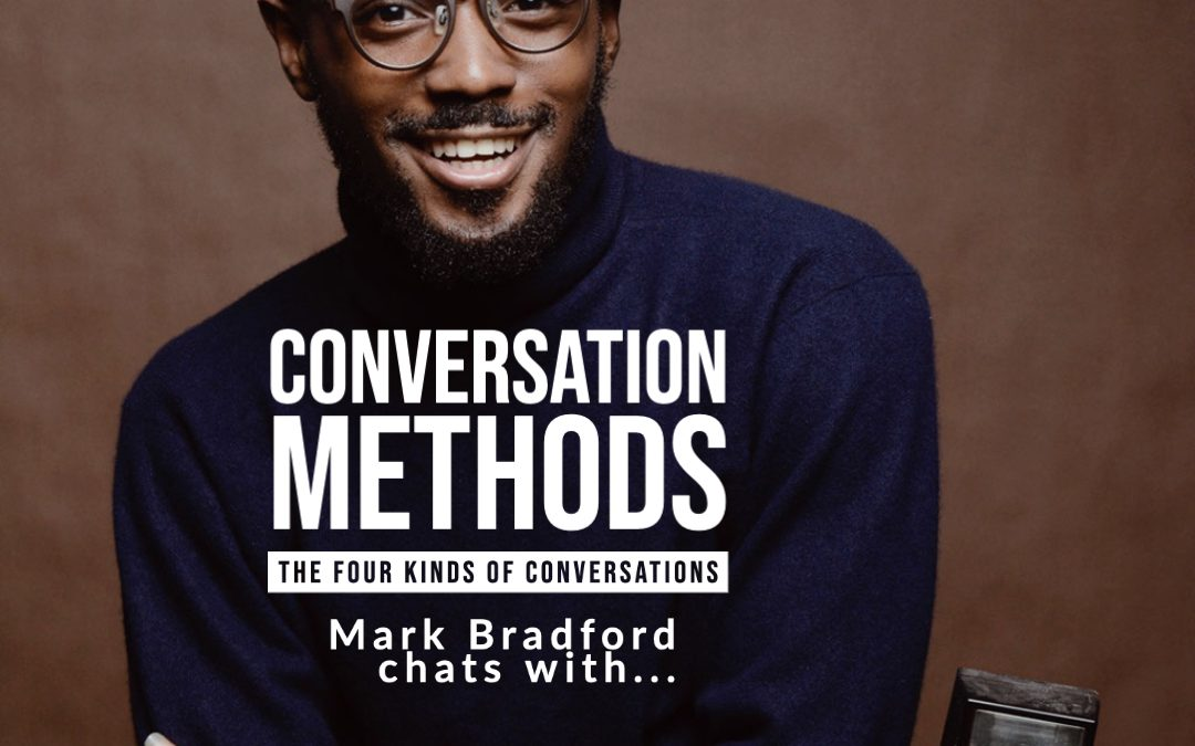 The Four Conversation Methods