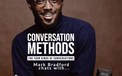 The Four Conversation Methods