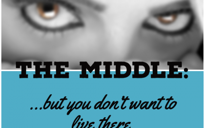 The Middle – A nice place to visit but you wouldn't want to live there