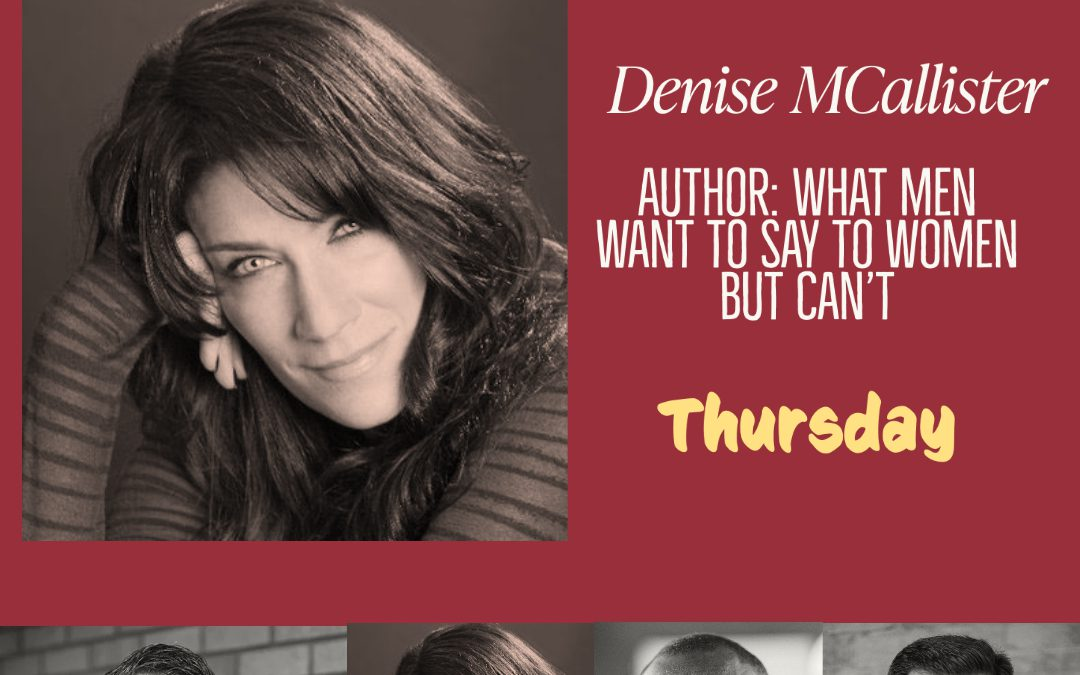 Father's Day: Denise McAllister