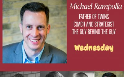 Father's Day: Michael Rampolla