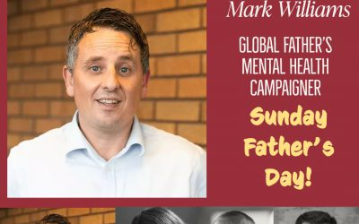 Father's Day: Mark Williams