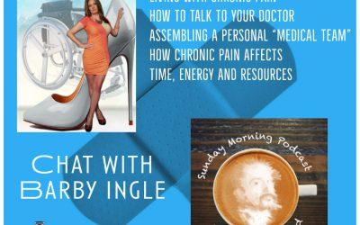 Barby Ingle – Rare diseases, chronic pain